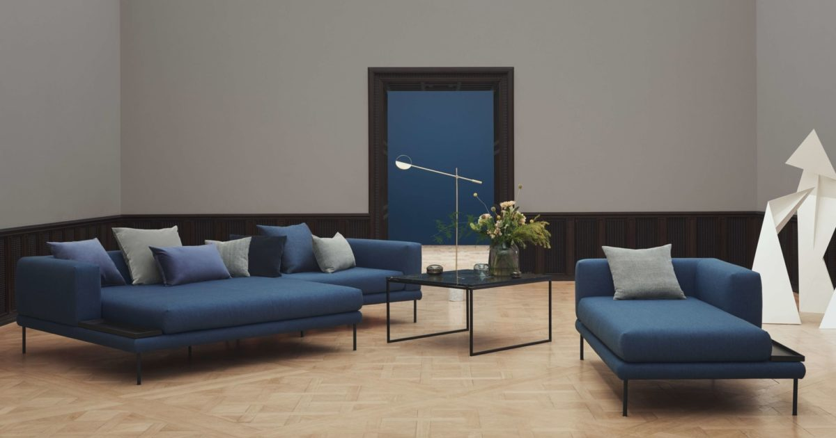Magnificent Jerome Sofa By Bolia Haute Living Gmtry Best Dining Table And Chair Ideas Images Gmtryco